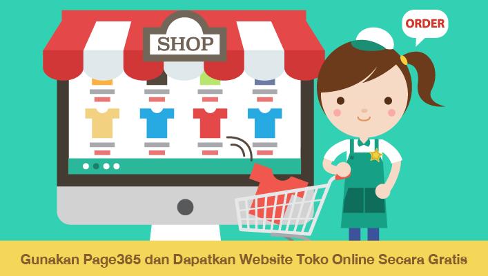 web toko online gratis_1
