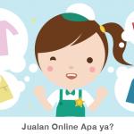 Jualan Online Apa Ya? : Produk yang Sering Dibeli Online