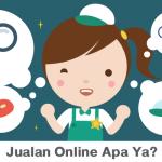 Jualan Online Apa Ya? : Jual Produk dengan Pesaing Sedikit