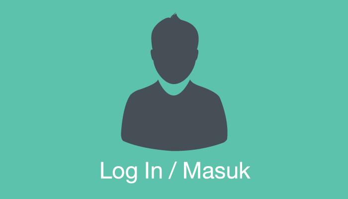 2.-Log-in