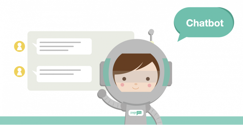 Chatbot page365
